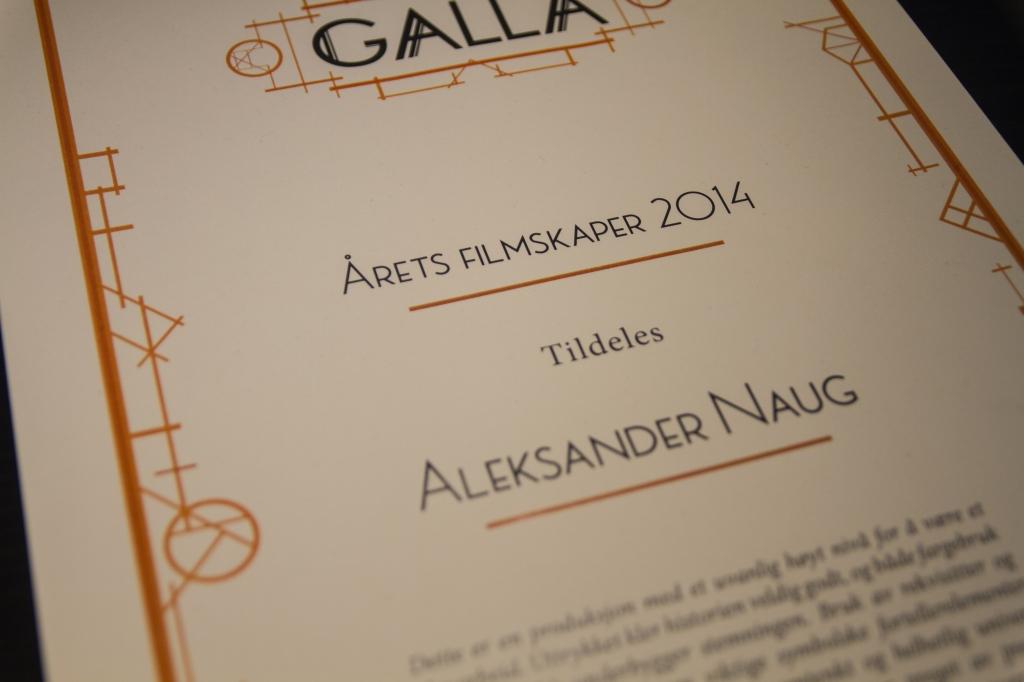 Galla Diploma