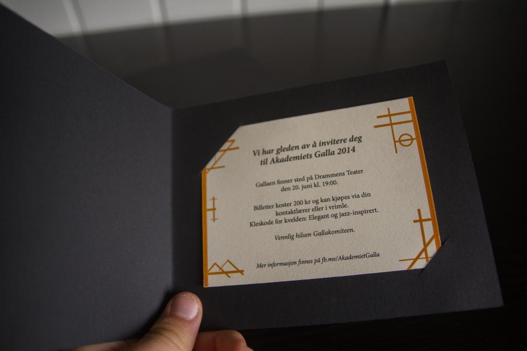 Galla Invite (nominee)